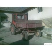 Контакты, чтобы купить трактор т-16.  24 000 грн.  Просмотров.