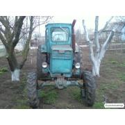 Короткая ссылка.  Контакты, чтобы купить продам трактор т-40 ам. отзыва. на основе.