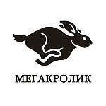 Логотип Мегакролик