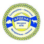 Логотип Ардена