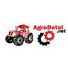 Логотип АгроДеталь