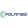 Логотип Polanes