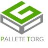 Логотип PALEТTЕ TORG