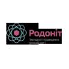 Логотип РОДОНІТ, ПП