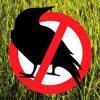 Логотип Воронам нет