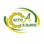 "Логотип ""Агро-альянс"""