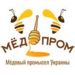 Логотип Медопром