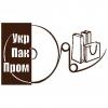 Логотип УКРПАКПРОМ