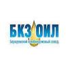 Логотип БКЗ ОИЛ