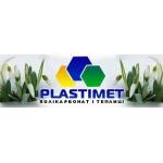 Логотип Пластимет