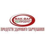 Логотип Мак-Вар Экопродукт