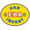 Логотип ООО «Укрэбаинвест»