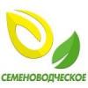"""Логотип ЧП """"Семеноводческое"""""""