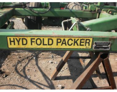 Каток ґрунтообробний Summers Hyd Fold Packer 19м. Б/У