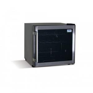 Шкаф для вина Crystal CRW 50B