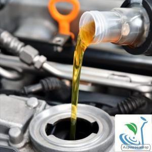 Химический анализ ГСМ (топлива и масла)