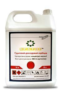 Кратос почвенный гербицид