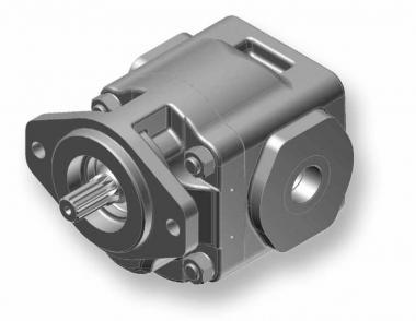 Шестеренные гидромоторы Parker PGM 600