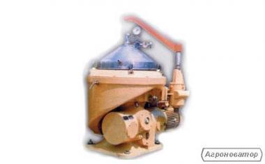 Сепаратор для очистки соков Г9-КОВ
