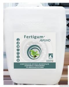 Fertigum амино. Мощный антистресант. Высокая качество. (Венгрия)