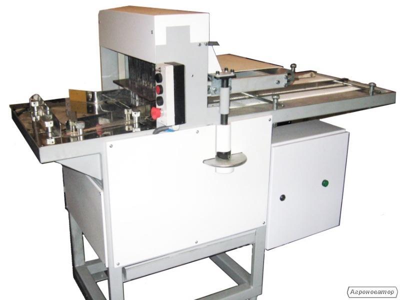 Машина для нарізання хлібобулочних виробів МНХ-10