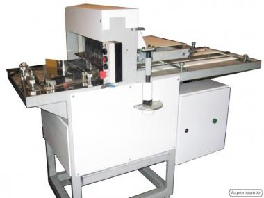 Машина для нарезки хлебобулочных изделий МНХ-10