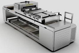 LM 3202 Промышленная тестозакаточная машина
