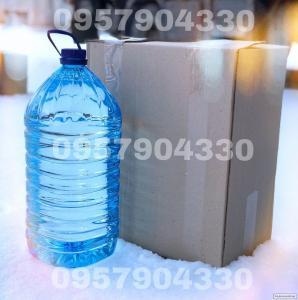 Продам харчовий спирт 96.6 без передоплат