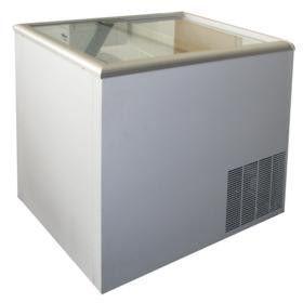 Морозильний лар 400 л