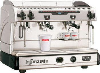 Кофемашина LA SPAZIALE S5 EP 2GR-T. A.