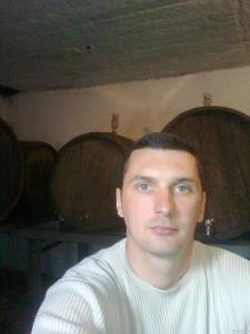 Вино із власного виноградника