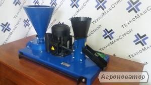 Продам гранулятор КК та пеллет 3 в 1 та 2 в 1 220-380в
