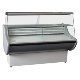 Вітрина універсальна Rimini-П-2,0 М (холодильна)