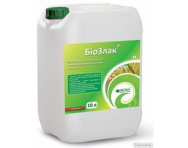 Биопротравитель БиоЗлак (BIONA)