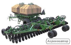 GREAT PLAINS зерновая сеялка минимального цикла, п