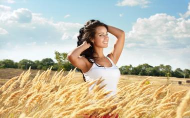 Насіння озимої пшениці. Врожайність 75-90 ц/га