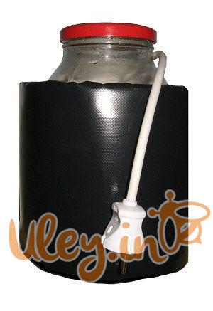 Декристализатор для розпуска меда в банке 3 л.
