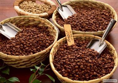 Натуральна кава свіжої обжарювання. Листовий чай з доставкою