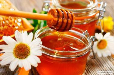 Мед продам опт/розница