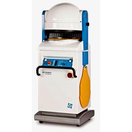 Автоматичний дільник-округлювач DR-Robot2 Automatic