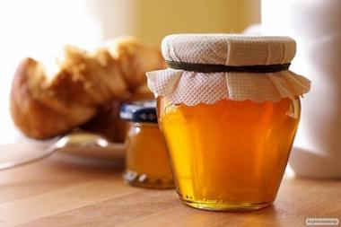 Продаємо мед оптом на експорт