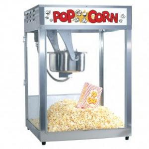 Апарат для приготування попкорну Gold Medal Macho Pop 2554 ВСХ