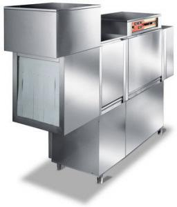 Посудомийна машина СОМРАСК ТМ4010