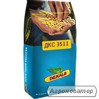 Насіння кукурудзи Монсанто ДКС 3511
