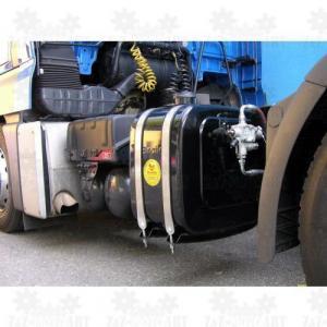 Двоконтурна гидрофикация для газовозів