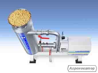 Обладнання для виробництва соєвого молока для тваринництва