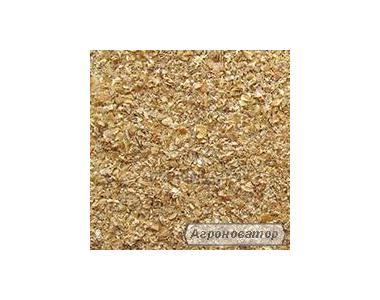 Продам висівки з проса, пшеничні, горохові