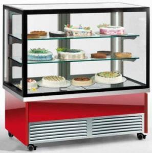 Вітрина холодильна Tecfrigo Kelly 130 (БН)