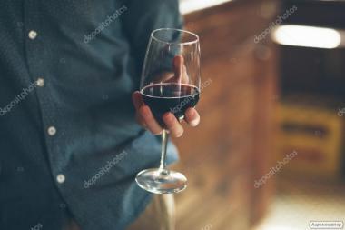 продам сухе домашнє вино