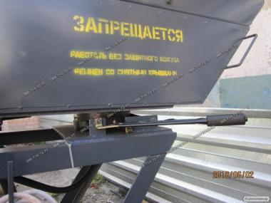Зернометатель ЗМ-60 (зернопогрузчик) новый, высокое качество!